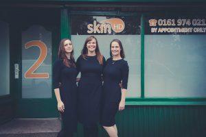 skin hd staff