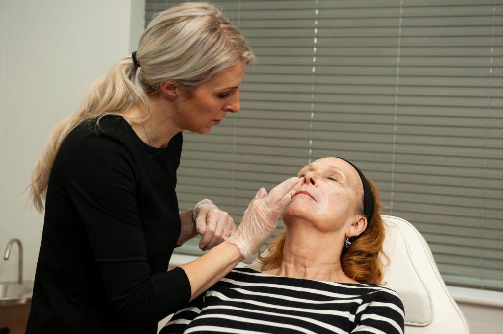 Debbie treatment