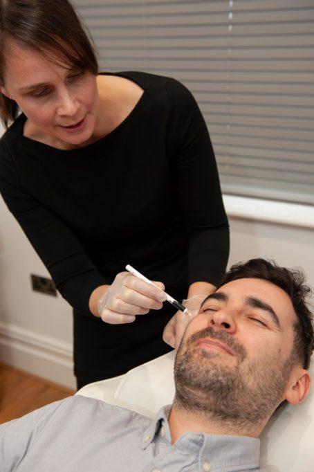 Sara treatment