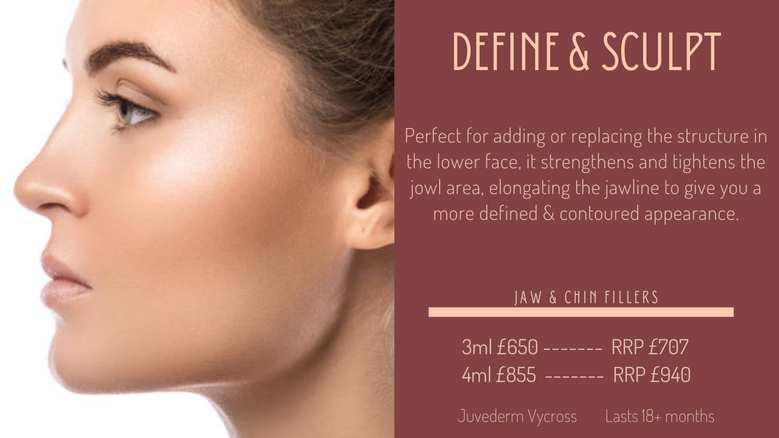 define and sculpt package